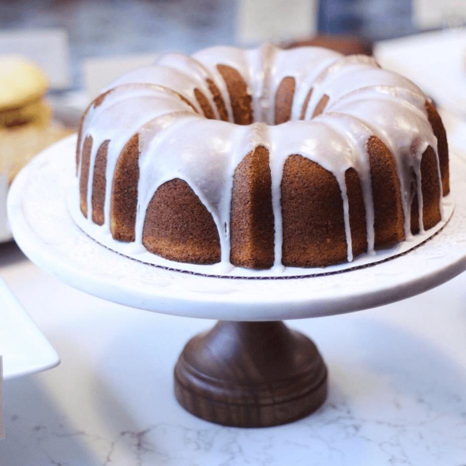 Cakes & tea Cakes -