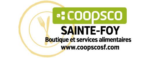 Cafétéria Coopsco Ste-Foy - NIVEAU 1