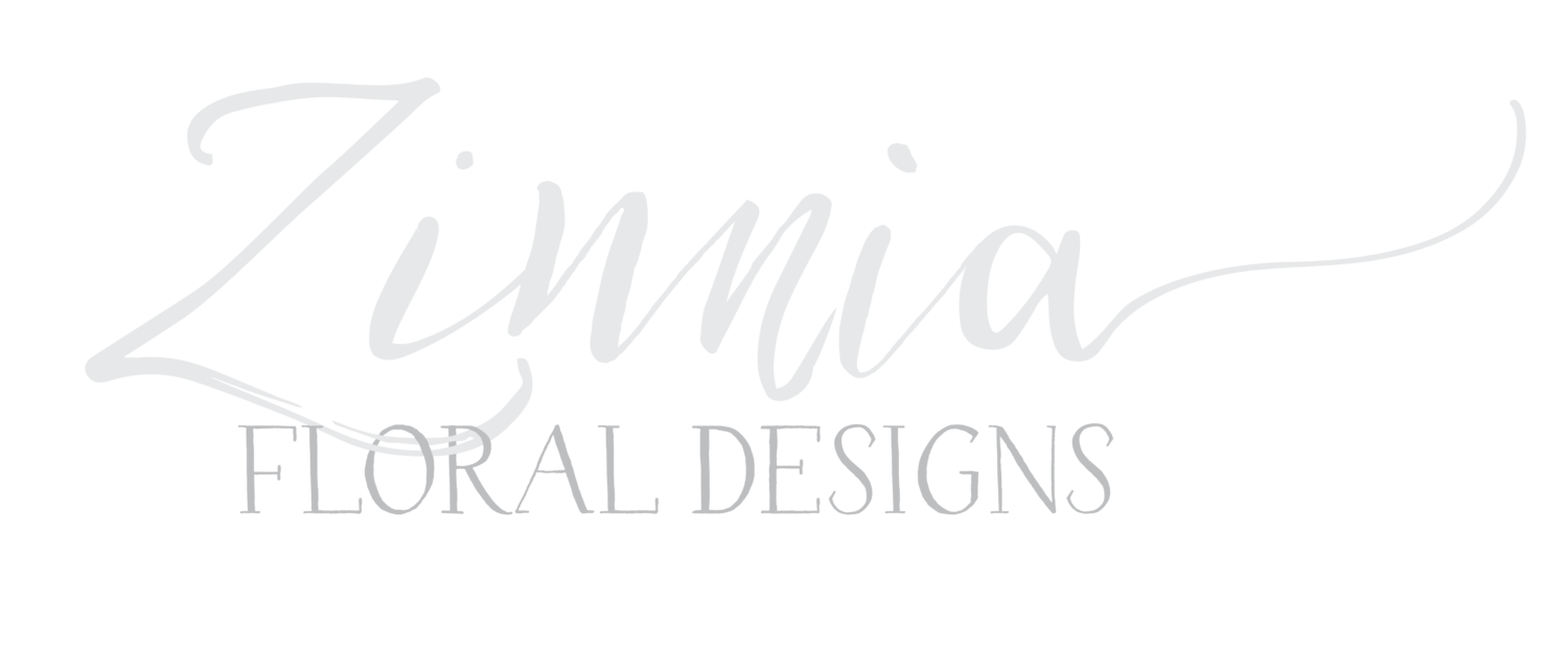Zinnia Floral Designs