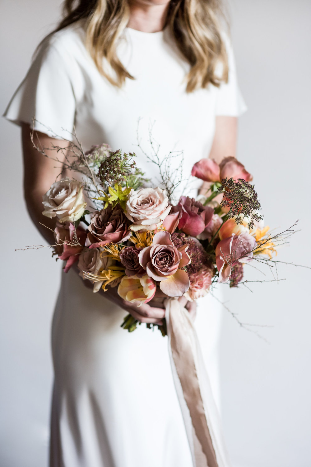 Demonstration Bouquet