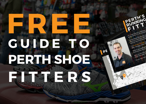 Perth Running Shoe Fitters