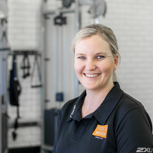 Leanne Birchall Physio Inglewood