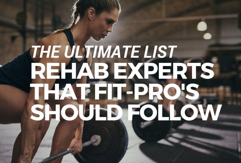 The Ultimate List Of Rehab Experts .jpg