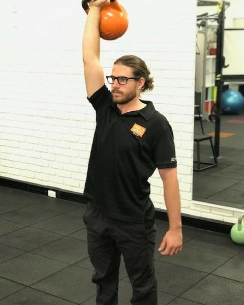Strength Coach NOR