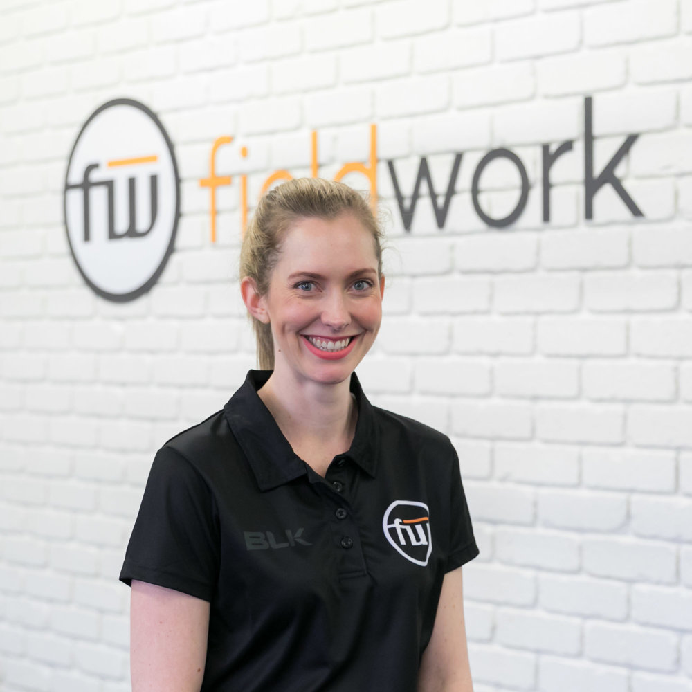 Lauren Physio Inglewood