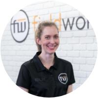 Lauren Schoonens - Physio