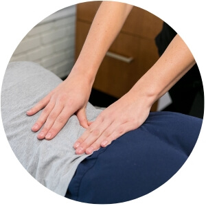 Back Pain Relief near Perth CBD
