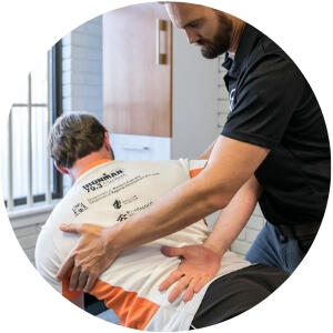 Best Back Pain Physio Perth