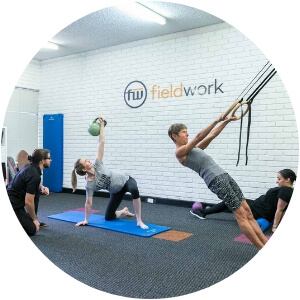 Fieldwork Physio Inglewood