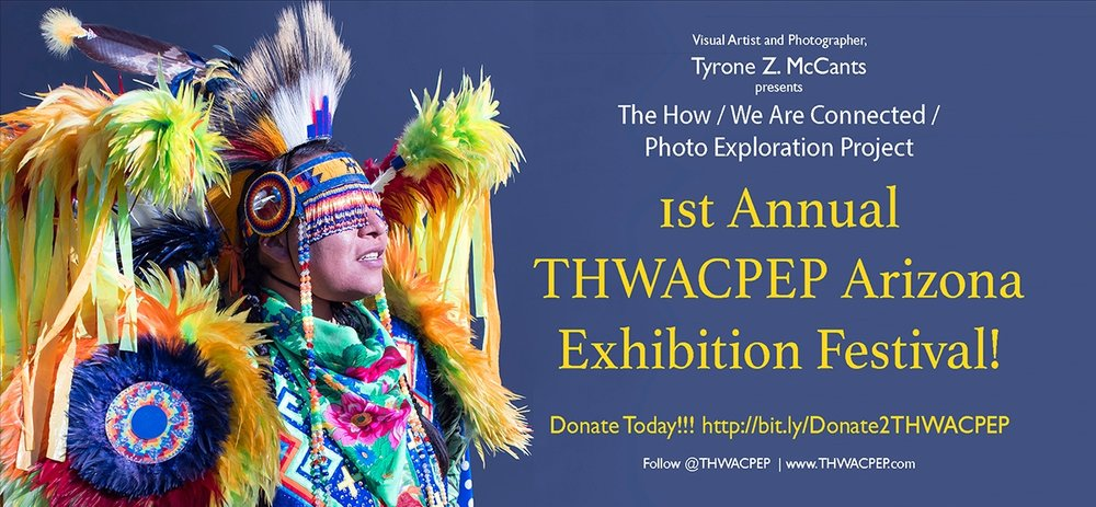 THWACPEP Exhibition Campain