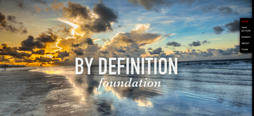 By Definition Foundation