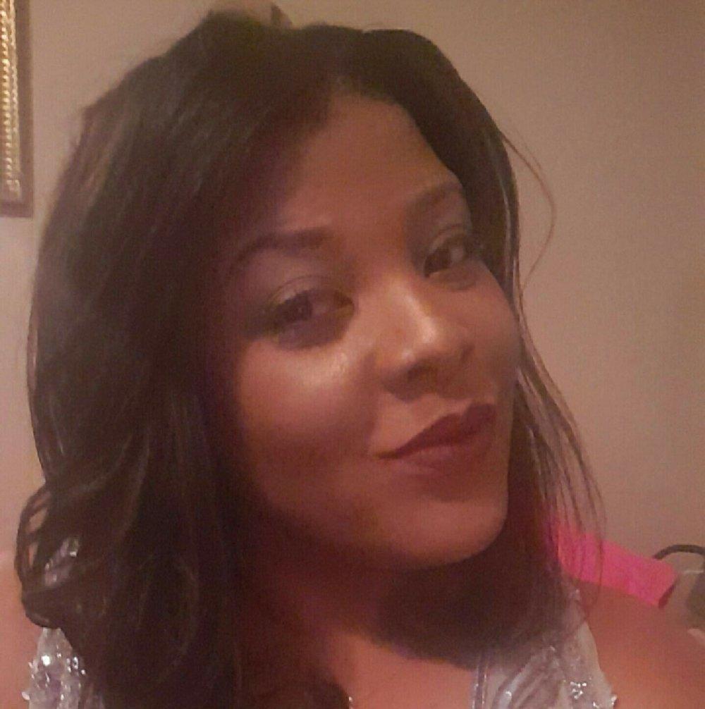 Moniquea.k.a. Orig_Glamazon - Twitter: @Orig_GlamazonInstagram: @Orig_Glamazon