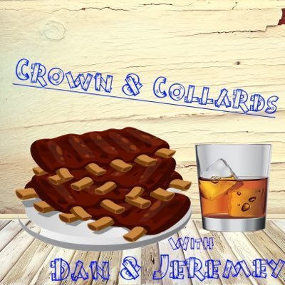 Crown & Collards - The Crown & Collards Podcast: A comedy podcast hosted by Jeremey and Bianca. It's like listening to a catfish dinner.