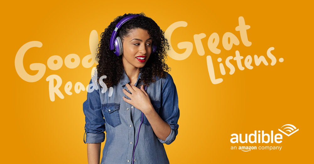 Deal: Get a FREE audiobook and 30 day free trial