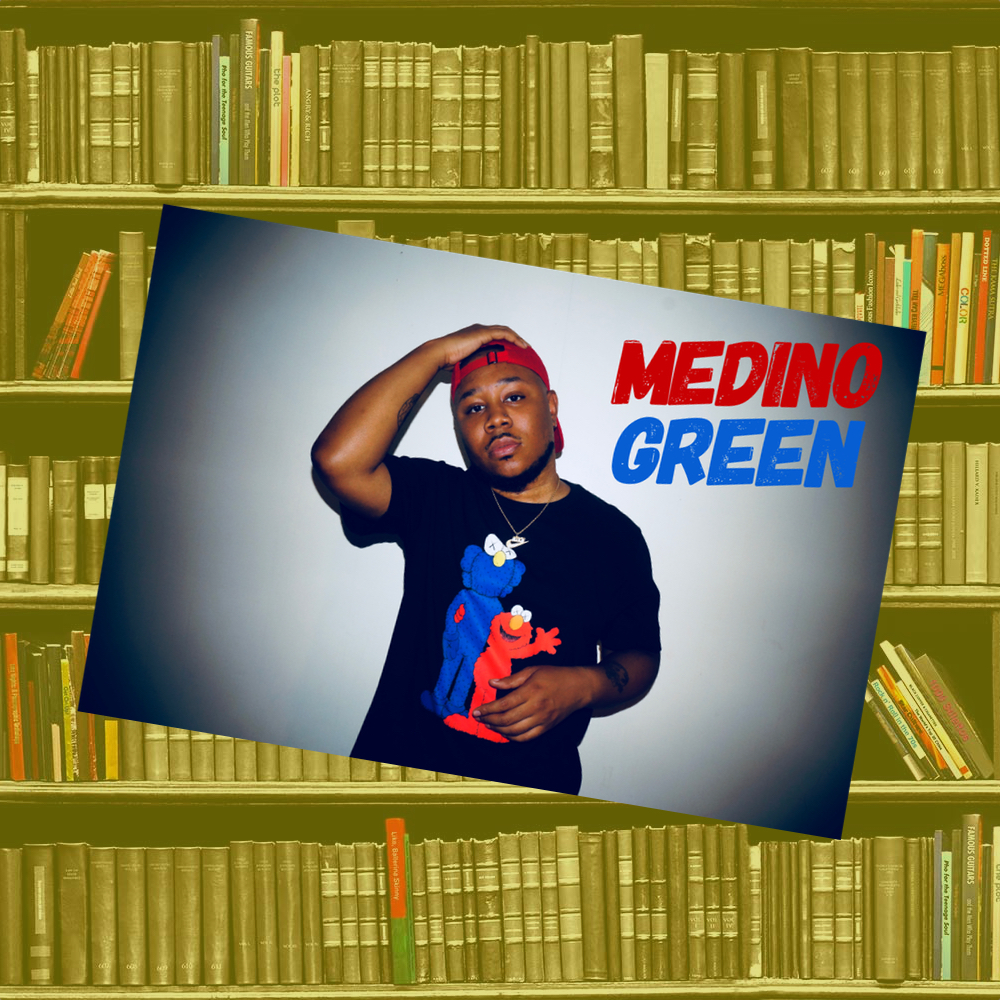 Medino Green - Twitter: @MedinoGreenInstagram: @medinogreenFacebook: MedinoGreenOnline | MedinoGreenMusicSoundCloud | YouTube