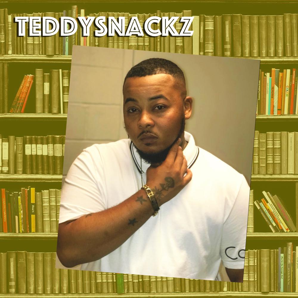 TeddySnackz - Twitter: @TEDDYSNACKZInstagram: @teddysnackzFacebook: yellowbear617