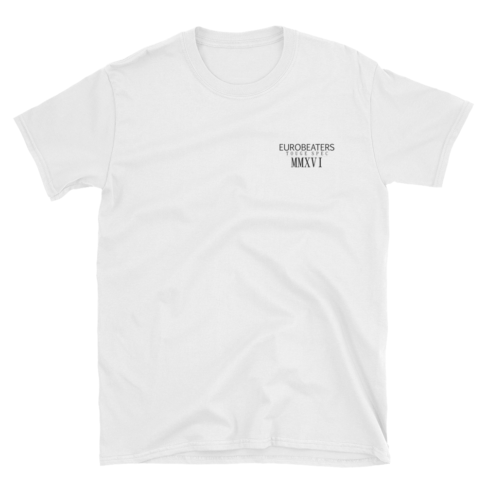 Front (White)
