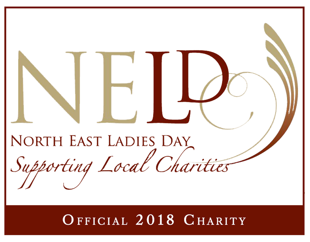 This year we are extremely excited to be one of 3 charities supported by North East Ladies Day or NELD. This additional funding will allow us to continue to work with our existing schools and to expand wherever possible. We are very grateful to NELD for their consideration.                                  To become a sponsor please  get in touch  - we look forward to hearing from you.