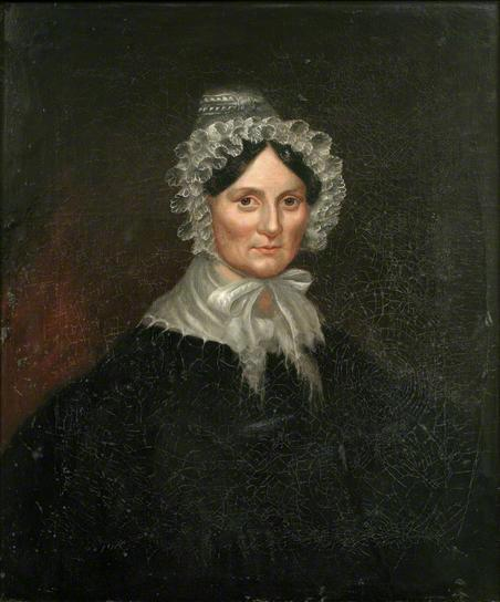 Anne Laity Banfield