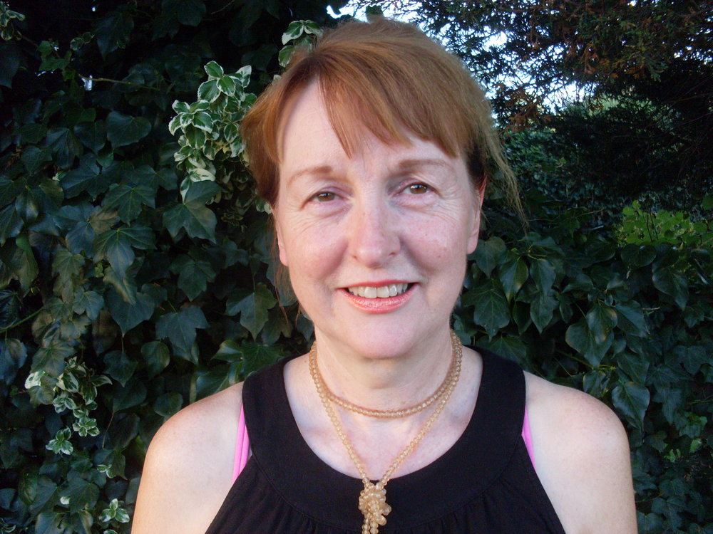 Sylvia Puca