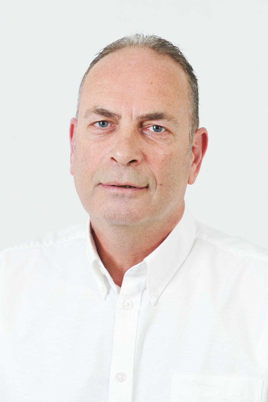 Nigel Woolley