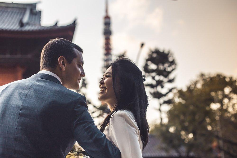 Prewedding pre wedding engagement in Tokyo Japan hire photographer (4).jpg