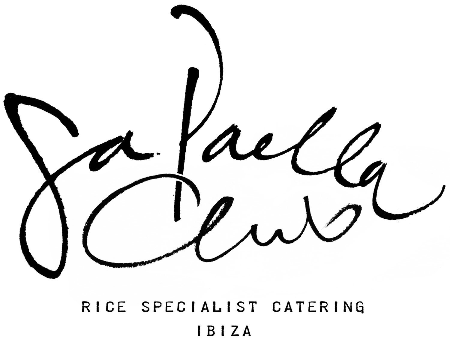 Sa paella club Ibiza - Catering Ibiza Service - Private Chef Ibiza - Ibiza Wedding Caterers - VIP catering Ibiza
