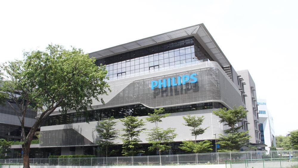 Philips APAC Centre