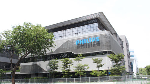 Philips APAC