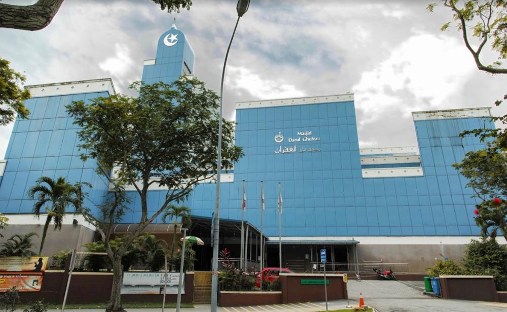 Masjid Darul Ghufran