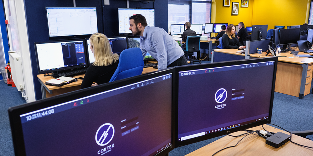 APD's Cortex software is the first to be accredited to be part of the ESN network, meaning APD is in pole position to support the blue light sector as it undergoes a communications revolution.