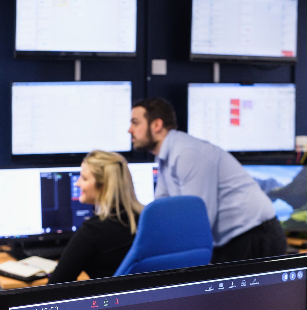 APD's technologies will combine with those of RapidDeploy to provide a complete hosted solution for control room operations globally.