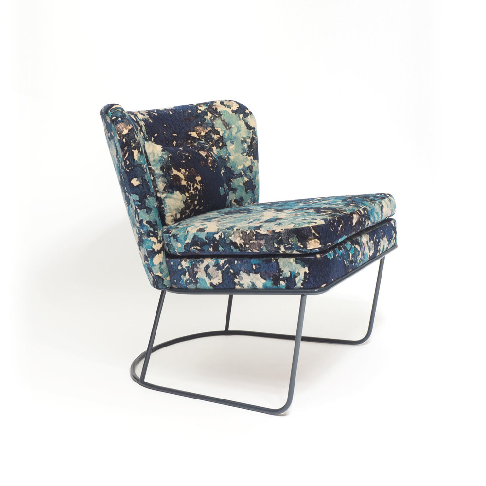 Imogen Heath & Dare Studio Chair