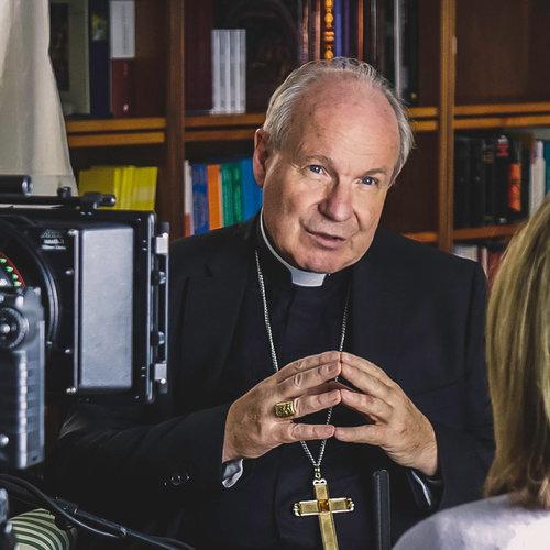 - Kardinal Schönborn