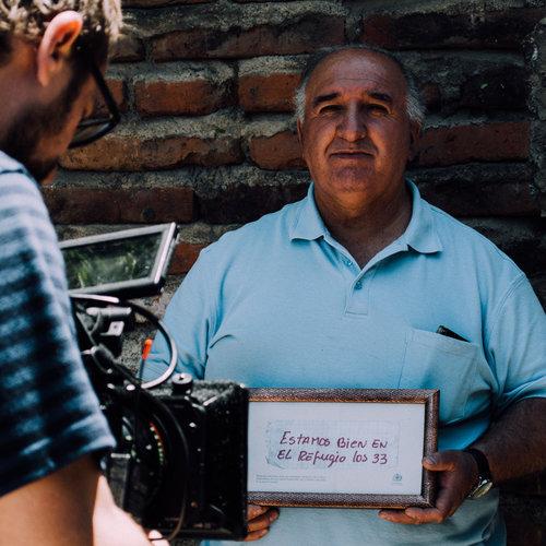 - Jose Henriquez Gonzalez