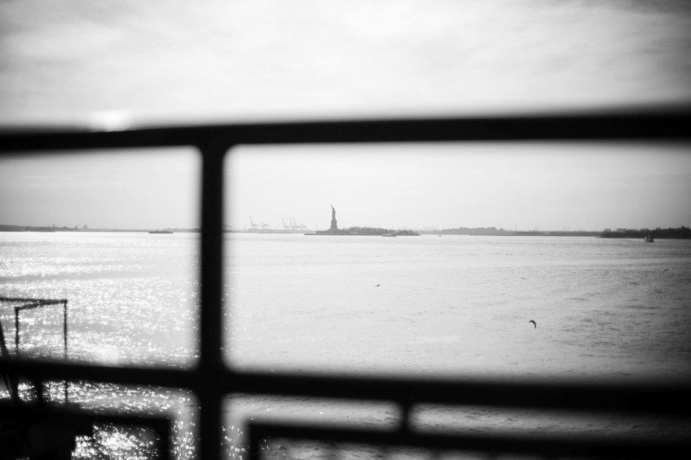 Statue of liberty.New York. USA.