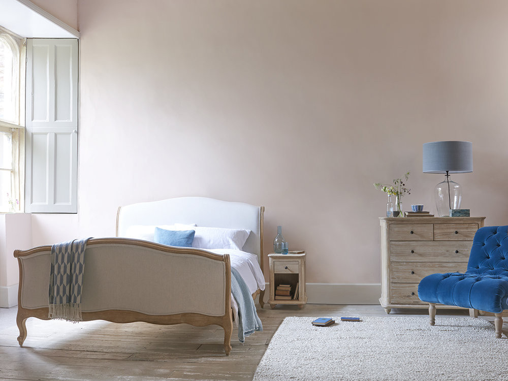 Antoinette French style bed.jpg