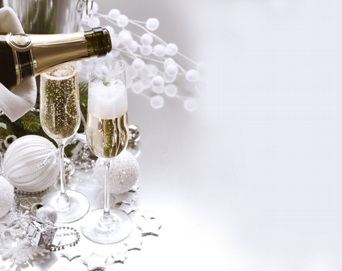 Welcome in the New Year at Mannings Heath! — Mannings Heath Golf ...
