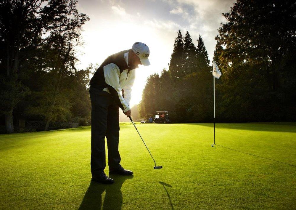 Mannings Heath Golf Club Pro Shop free custom fittings.jpg