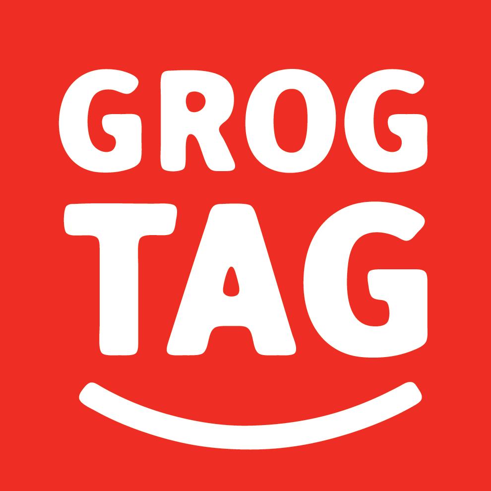 Grog-Tag