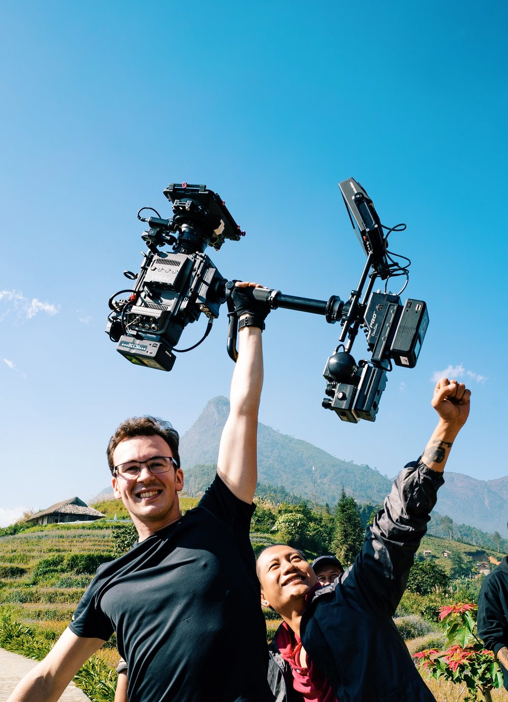 """GEAR RENTAL - We have a fully-stocked in-house Arri Alexa, accessories, and Quasar kit available for your production needs. For rental inquiries, contact us using the form on this page with """"GEAR RENTAL"""" in the subject line."""