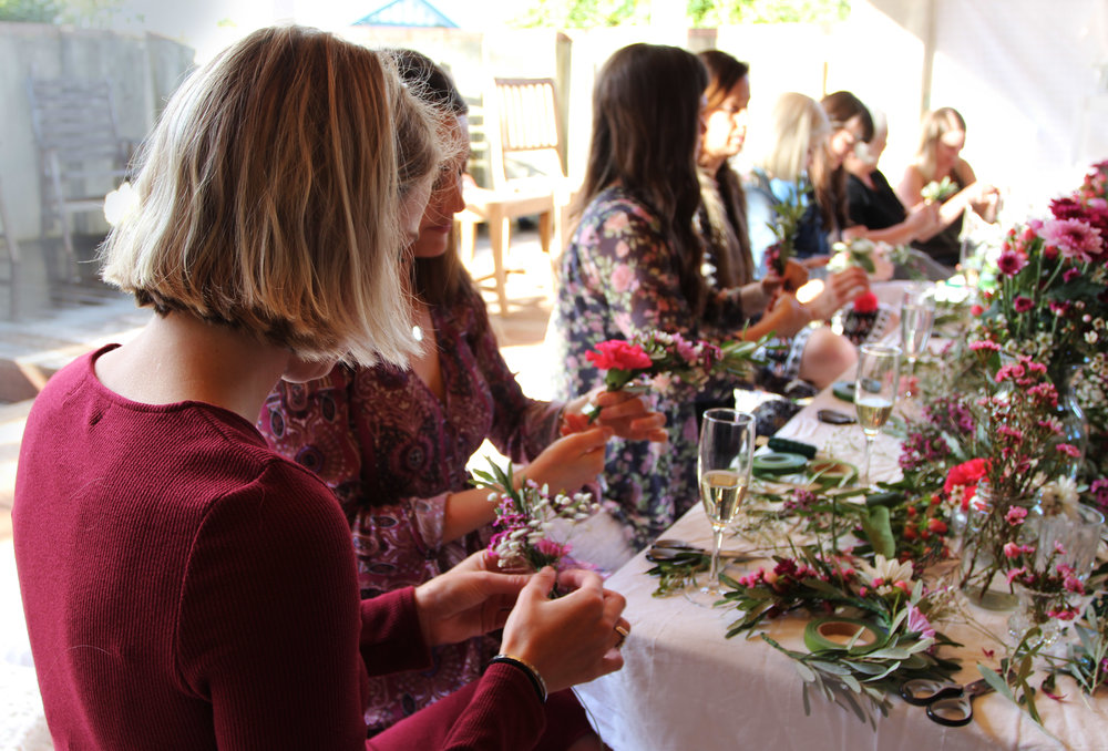 flower-crown-workshop-dunsborough