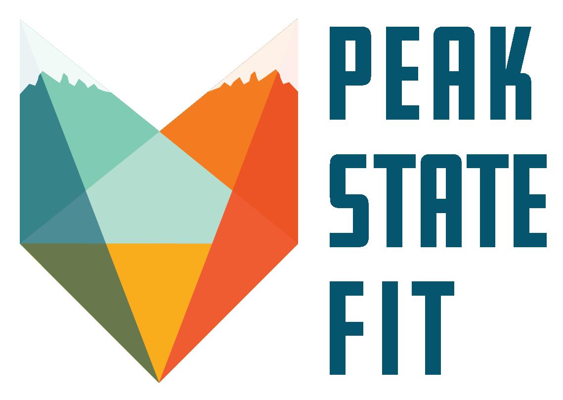 Peak State Fit-Training Plans