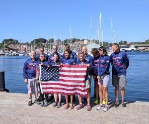 ITU Multisport World Championships Fyn Denmark