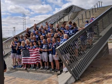 Team USA Fyn 2018