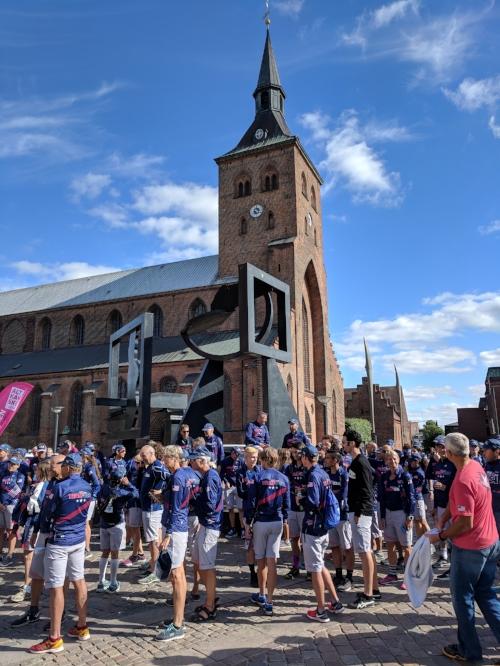 Parade of Nations Fyn 2018