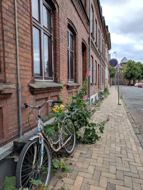 Streets of Denmark