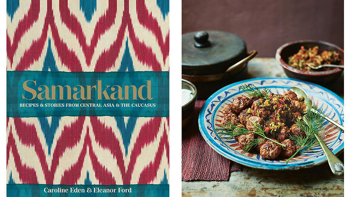 Samarkand recipes stories eleanor ford cover duo2g forumfinder Gallery