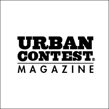 Urban Contest Magazine, 8/11/2017