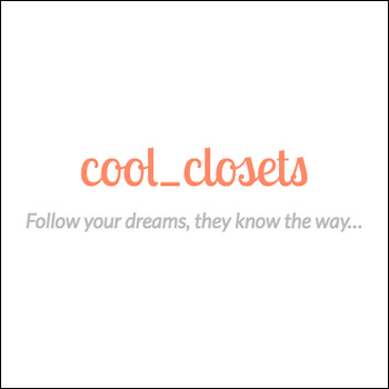 Cool Closets, 18/07/2018